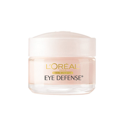 Loreal Eye Defense