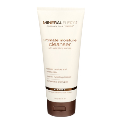 Mineral Fusion Facial Cleanser