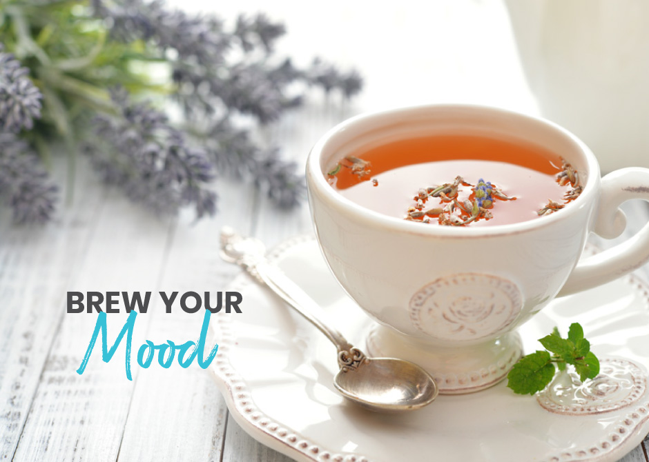 Brew Your Mood