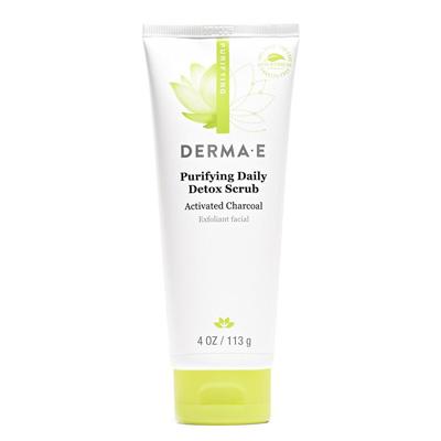 Derma-E Facial Scrub